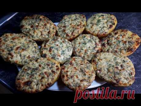 КАРТОШКА по-армянски в этот РЕЦЕПТ можно влюбиться с первого укуса | Simple and Tasty Recipe Potato