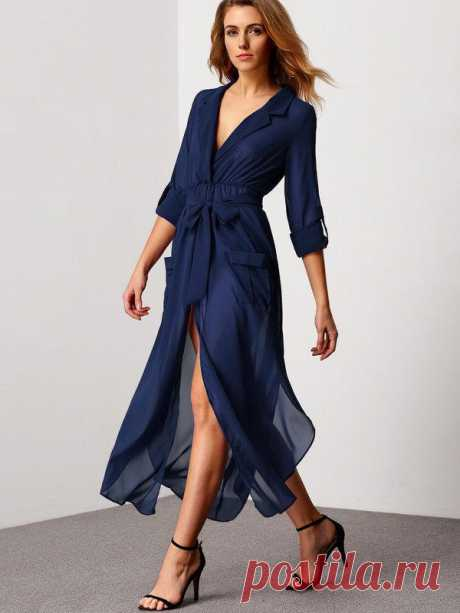 Модные платья из шифона: стильные модели, цвета и принты