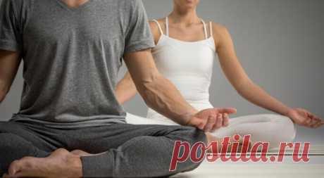 Эффективная практика хатха-йоги: принцип построения комплекса асан