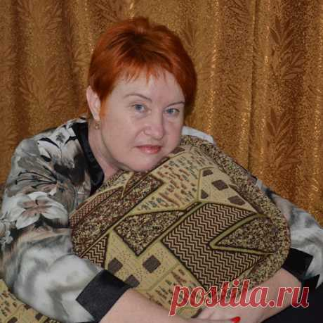 Лариса Белецкая