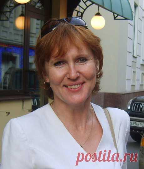 Светлана Лякишева