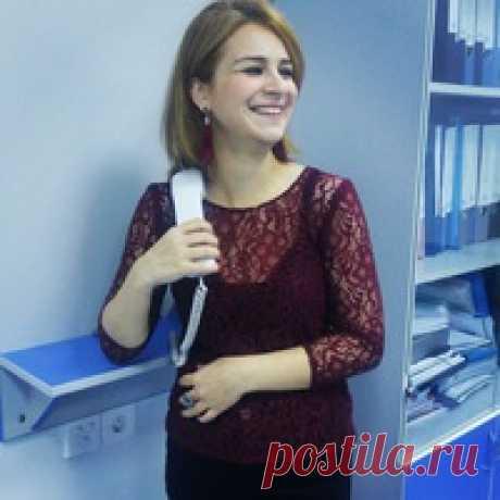 Hacar Aliyeva