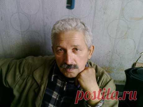 Валерий Тумпаков