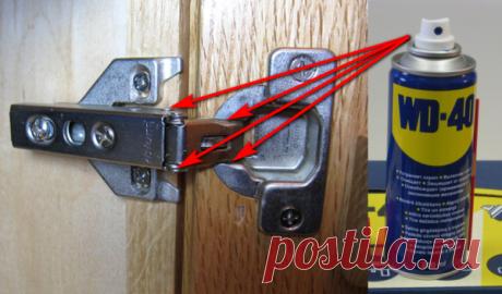 How to adjust loops on case doors: ways | Obustroeno.Com