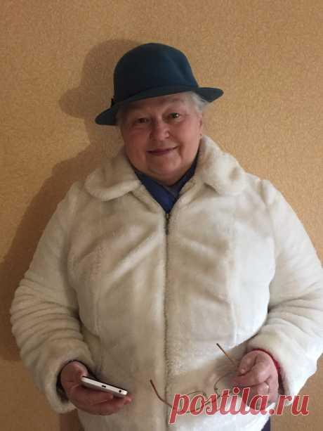 Lyubov Knysh