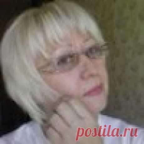 Людмила Мунгалова