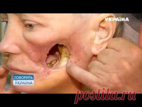 La mujer-zombie (la salida completa) | Hablar Ukra§na