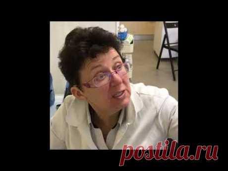 Как через одну точку - улучшить кровообращение во всем теле при гипертонии, болезнях сердца, учитесь - YouTube