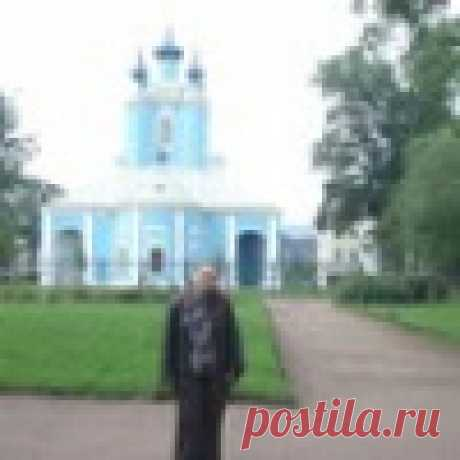 Evgeniya Multanovskaya