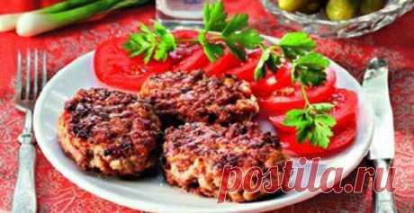 Превращаем фасоль в мясо: вкусное блюдо из бобовых