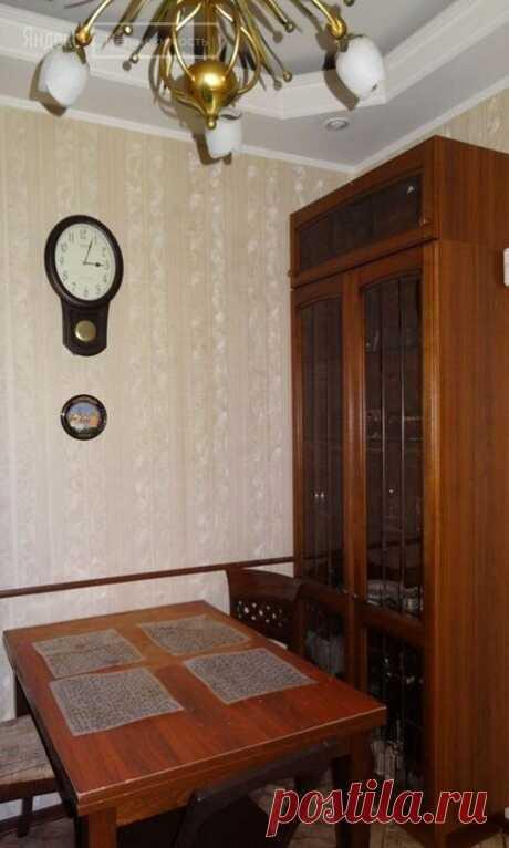 Аренда комнаты в 3-комнатной квартире 16м² по адресу Москва, Садовая-Сухаревская улица, 8/12 по цене 25 000 руб. в месяц на сайте 89855461616/89295377786