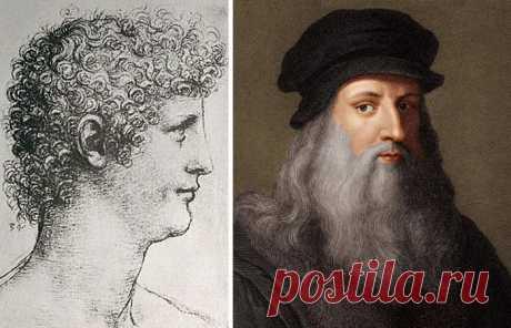 Кем был любимый ученик Леонардо, с которого мастер писал «Мона Лизу» и картины которого в наши дни стоят миллионы