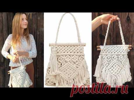(Изготовление макетической сумки Zara)