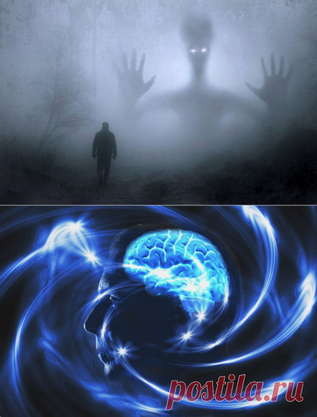 Ученые показали, где у человека находится душа и наконец-то объяснили, что она из себя представляет