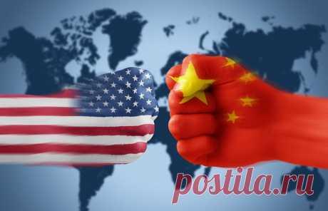 Хитрый план Китая нанесет по доллару сокрушительный удар: Штатам конец Америка, упорствующая в торговом противостоянии с Китаем, сама себя загоняет в капкан. Китай – не та страна, которая будет плясать под дудку Штатов, и довольствоваться отведенной ей ролью. Видя, что аппетиты США постоянно растут, а торговое противостояние продолжается, Китай решил жестко поставить...