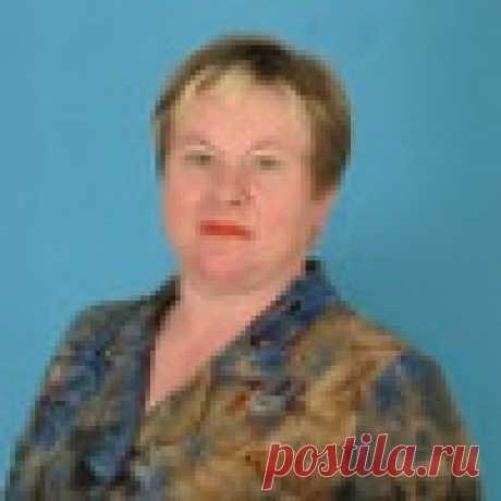 Наташа Борисова (Баутина)