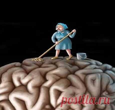 Эпический засор мозга: Как деструктивные люди мастерски перекладывают