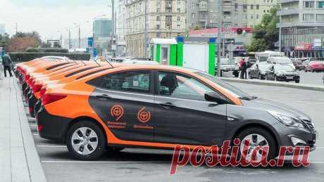 Каршеринг и агрегаторы такси деградируют в плане безопасности | Мотор БИ