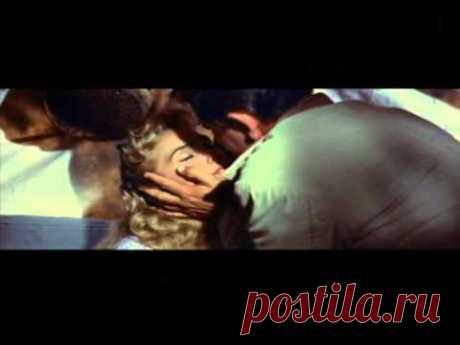 """Glenn Ford: """"Black Velvet"""" - YouTube"""