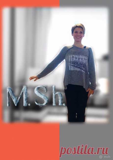 Декорирование одежды в технике «синель». Мастер-класс (Шитье и крой) – Журнал Вдохновение Рукодельницы