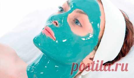 Корейские альгинатные маски - рейтинг топ 10 | Корейская косметика