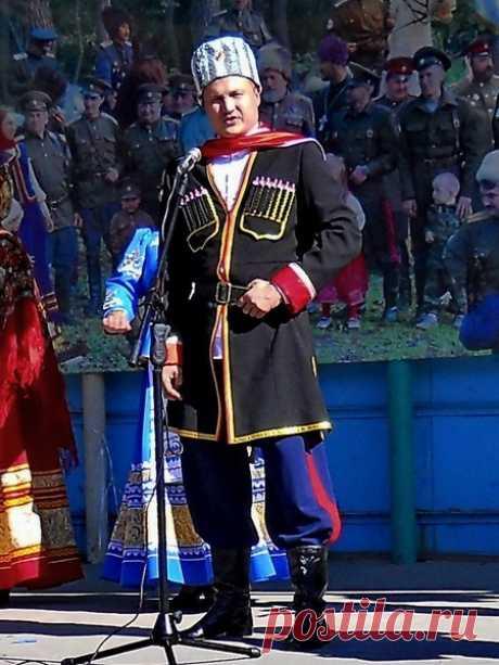 Павел Обинякин
