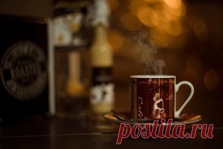 Стоит ли заменять кофе цикорием