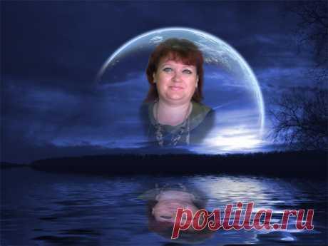 Татьяна Улыбка