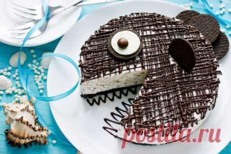 Роскошный торт за 20 минут: суперпростой рецепт приготовления десерта на праздник | Блоги о даче и огороде, рецептах, красоте и правильном питании, рыбалке, ремонте и интерьере