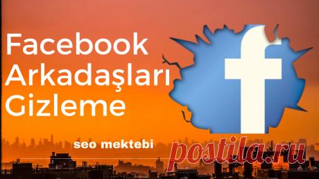 Facebook Arkadaşları Gizleme Resimli Anlatım 2020 Videonun konusu facebook arkadaşları gizleme nasıl yapılır resimli olarak anlattım, facebook arkadaşlarımı kimse görmesin diyorsanız bu videoda detaylı olarak anlattım.#facebookarkadaşlarıgizleme,#facebook,#facebookayarları,