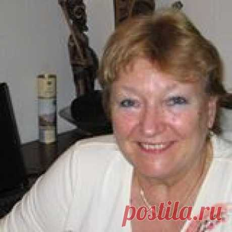 Natasha Fridlindas