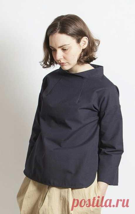 Идеи актуальных блузок / Блузки / ВТОРАЯ УЛИЦА - Выкройки, мода и современное рукоделие и DIY