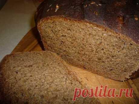 Мастер-класс. Ржаной хлеб на хмелевой закваске. - запись пользователя Марина в сообществе Болталка в категории Кулинария