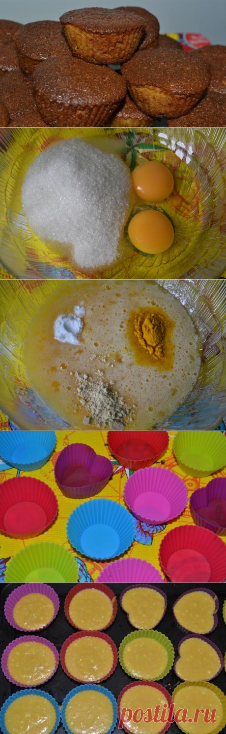 Как приготовить полезный диетический десерт? Кукурники | Еда и кулинария