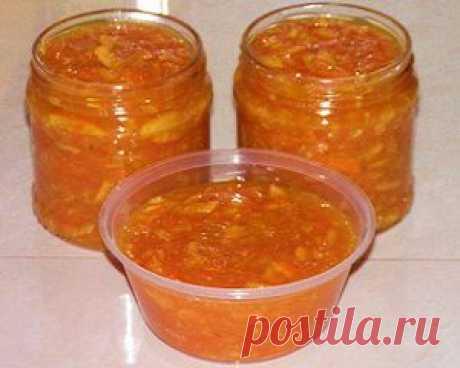Апельсиновый джем - Простые рецепты Овкусе.ру