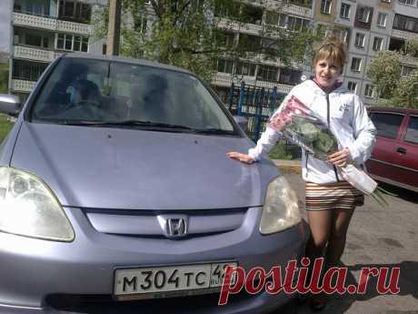Татьяна Планидко