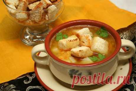 Рецепт горохового супа с копченостями. Необычайно ароматный, с нежнейшим вкусом и незабываемым послевкусием он заставит просить дополнительной порции еще и еще!