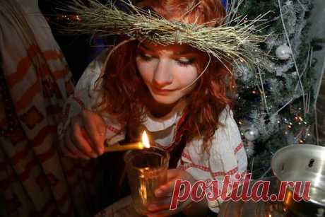 ЗАГОВОРЫ И РИТУАЛЫ НА СТАРЫЙ НОВЫЙ ГОД 13-14 ЯНВАРЯ  С прошествием праздников 1 января и Рождества Христова новогодние чудеса не заканчиваются, и у вас еще целая неделя для того, чтобы подготовиться к проведению магических ритуалов, обрядов и заговоров на Старый Новый год.  Ведь этот праздник, имеющий славянские корни, волшебной силой одарен даже большей, чем переход с 31 декабря на 1 января.  Также 14 января наступает Васильев день, который способен влиять на весь следующ...