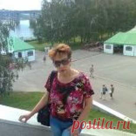 Альфия Фаррахова
