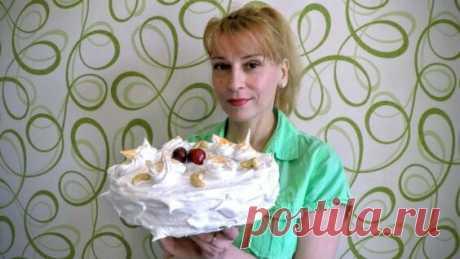 Белковый крем для торта. КАК Сделать Белково - Заварной КРЕМ. Рецепт. - Яндекс.Видео