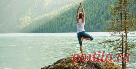 8 ступеней йоги и их практическая польза - статьи о йоге и здоровом образе жизни