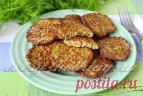 Оладьи из печени говяжьей: рецепт, чтобы были мягкими