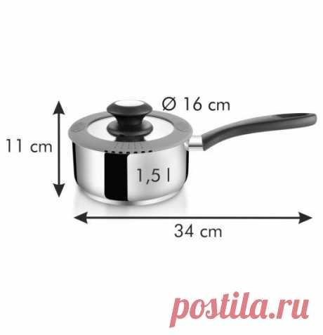 Ковшики Tescoma (Тескома) купить в Москве в интернет-магазине «Посуда-Богемия»