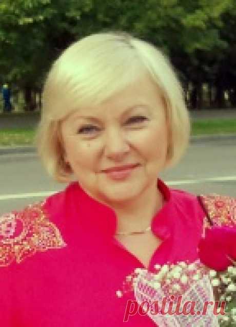 Алла Джиеналиева