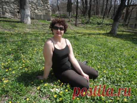 Ирина Бобровская