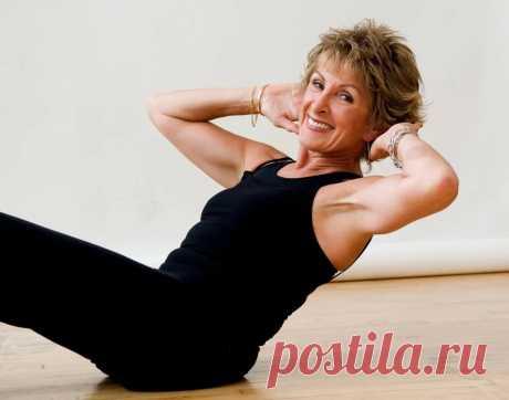 5 упражнений, которые стоит выполнять каждый день всем, кому за 40+ После сорока лет организм человека начинает стремительно стареть. Уровень гормонов снижается, замедляются обменные процессы. Всё это приводит к тому, что набирается лишний вес. Суставы становятся...