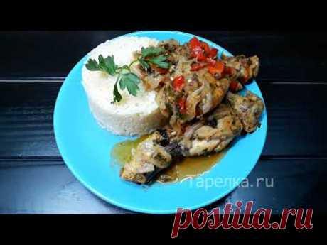 Вкуснейшее грузинское блюдо. Обязательно приготовьте летом | Тарелка.ru | Яндекс Дзен