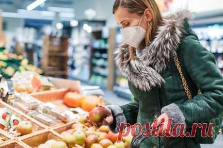 23-3-21-Когда начнут дешеветь овощи и фрукты? Зимой они подорожали на четверть К середине марта сильнее всего подорожал картофель — на 22,2% и морковь — на 23,3%.