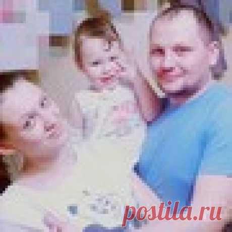 Максим и Ольга Артамоновы