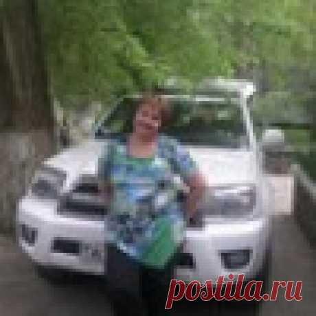 Гульнара Худайбердыева